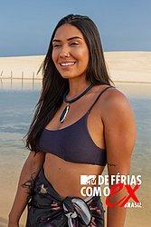 Bárbara Morais, 24 anos, Natal-RN