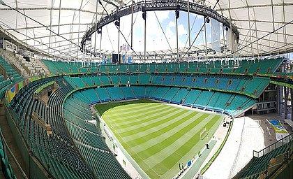 Futebol na Bahia segue proibido até a próxima segunda-feira (12)