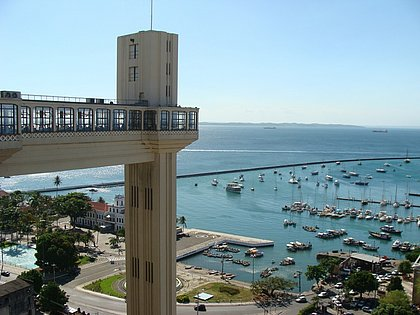 Turismo de Salvador terá evento virtual promovendo cidade