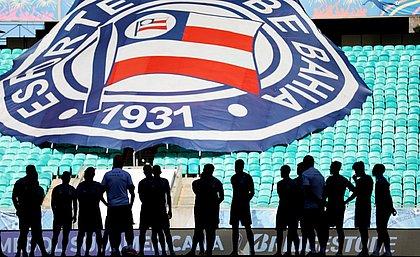 Bahia tem desafio complicado contra o Defensa y Justicia, pelo jogo de volta das quartas de final da Copa Sul-Americana