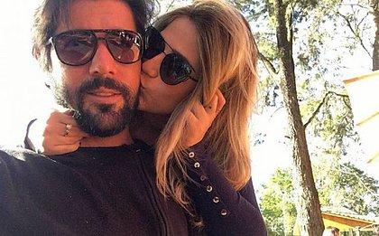 Sandro Pedroso e filha de Leonardo terminam casamento