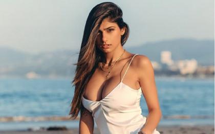 Mia Khalifa pede que mulheres não façam pornô: 'Ninguém deveria passar por isso'