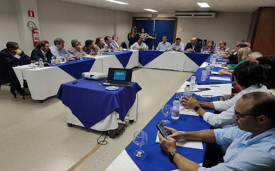 Coronavírus: Conselho do Turismo exige monitoramento de passageiros em aeroporto