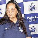 A delegada Maria Selma é uma das que mudou de cargo: sai da 16ª Delegacia (Pituba) para o Departamento de Crimes Contra o Patrimônio