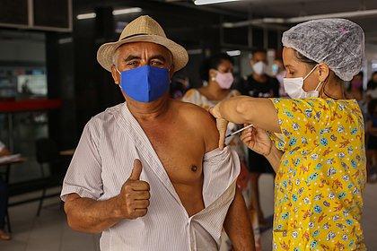 Vacinômetro: Bahia tem mais de 4,3 milhões de vacinados; quase 1,7 milhão com 2ª dose