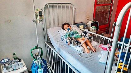União é condenada a pagar R$ 8 mi para bebê comprar remédio mais caro do mundo