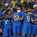 Seleção não conquista o torneio continental desde 2007