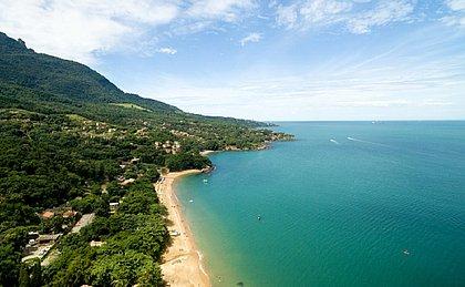 Com opções para todos os públicos, Ilhabela é um dos destino favoritos do litoral paulista