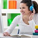 Podcasts são uma alternativa para aprender inglês