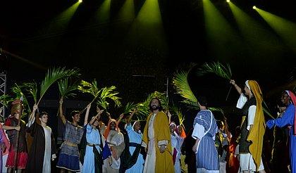 Veja programação das paróquias para o fim de semana Santo