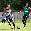 542ebab198889 Jhemerson terá chance na estreia da Copa do Nordeste