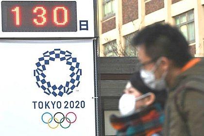 COI sofreu pressão de todo o mundo para adiar o jogos de Tóquio-2020