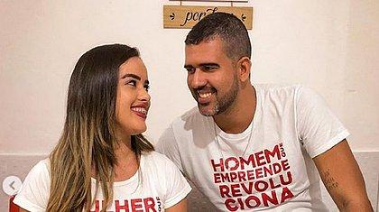 Criadores da Pizzafrita Brasil contam como venceram os desafios de unir relacionamento, família  e negócios
