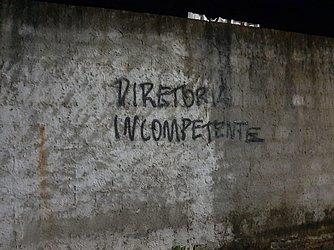 Diretoria do Bahia foi chamada de 'incompetente'