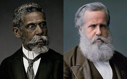 Pesquisadora encontra biografia de Dom Pedro II escrita por Machado de Assis