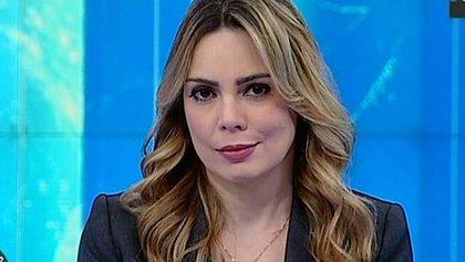 Rachel Sheherazade assina com nova casa menos de 24h após demissão