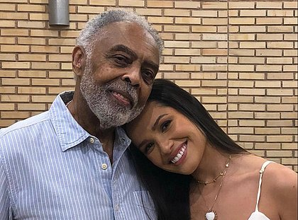 Ex-BBB Juliette vai participar de live junina com Gilberto Gil