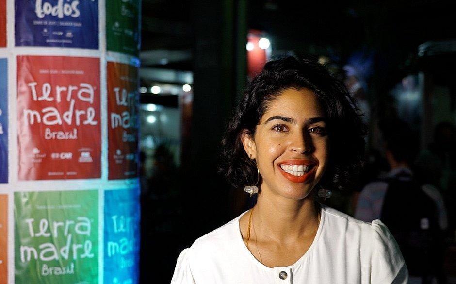Bela Gil comenta também sobre o Slow Food Urbano e dá dicas para quem quer começar