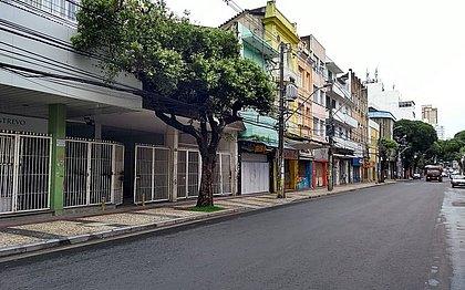 Ainda não é lockdown: Centro, Boca do Rio e Plataforma terão bloqueios a partir de sábado (9)