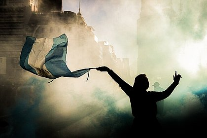 Mais de 30 mil argentinos desapareceram ou foram mortos durante a Ditadura Militar