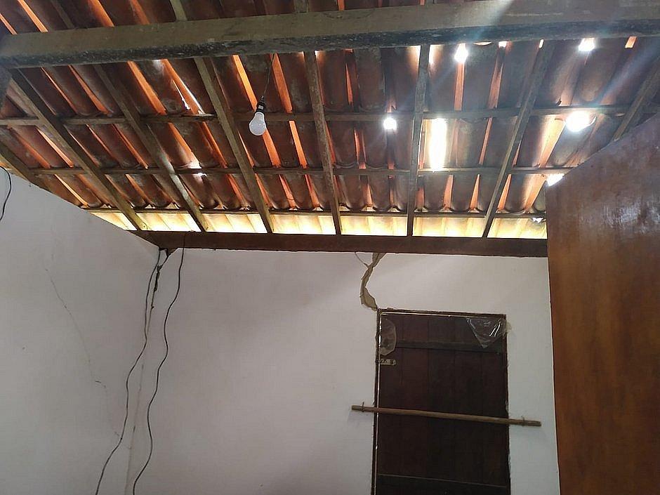 Pesquisadores da Ufba acompanham a instalação de sismógrafos na região de Amargosa