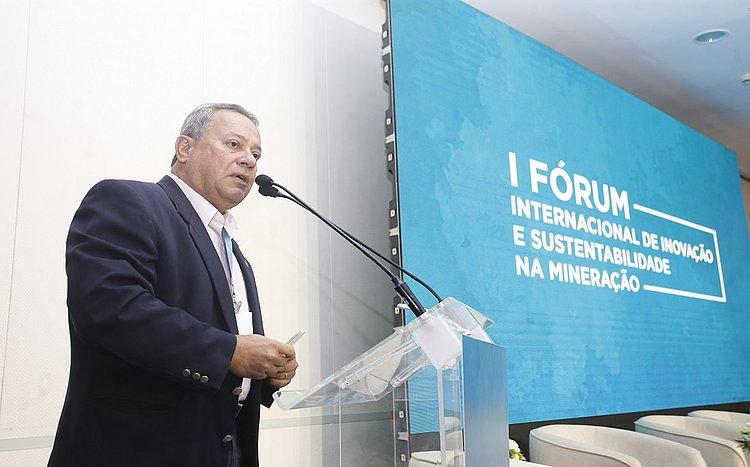 Mineração deve puxar o próximo salto de desenvolvimento do estado