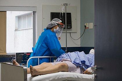 Covid-19: Em 6º dia de recorde de pacientes em UTIs, Bahia tem 18 mil com vírus ativo