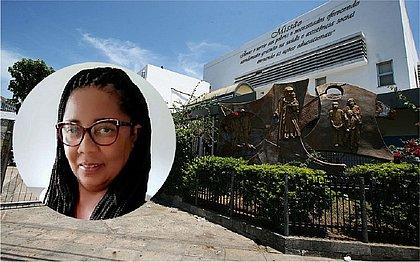 'Ela nem conseguia falar direito', diz amiga de funcionária da Osid morta por covid-19