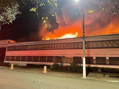 Estado de SP vai pedir ao governo federal transferência da gestão da Cinemateca