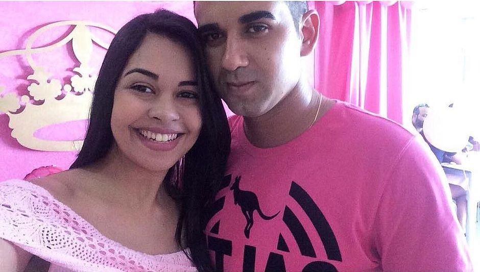 Serrinha: marido diz que matou mulher grávida de 9 meses por ciúmes