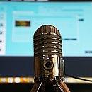 Podcast será semanal e lançado toda segunda-feira