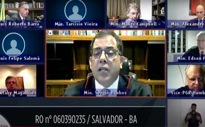 TSE cassa o mandato do deputado Marcell Moraes por unanimidade