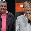 Paulo Carneiro e Raimundo Viana devem oficializar candidaturas até quarta