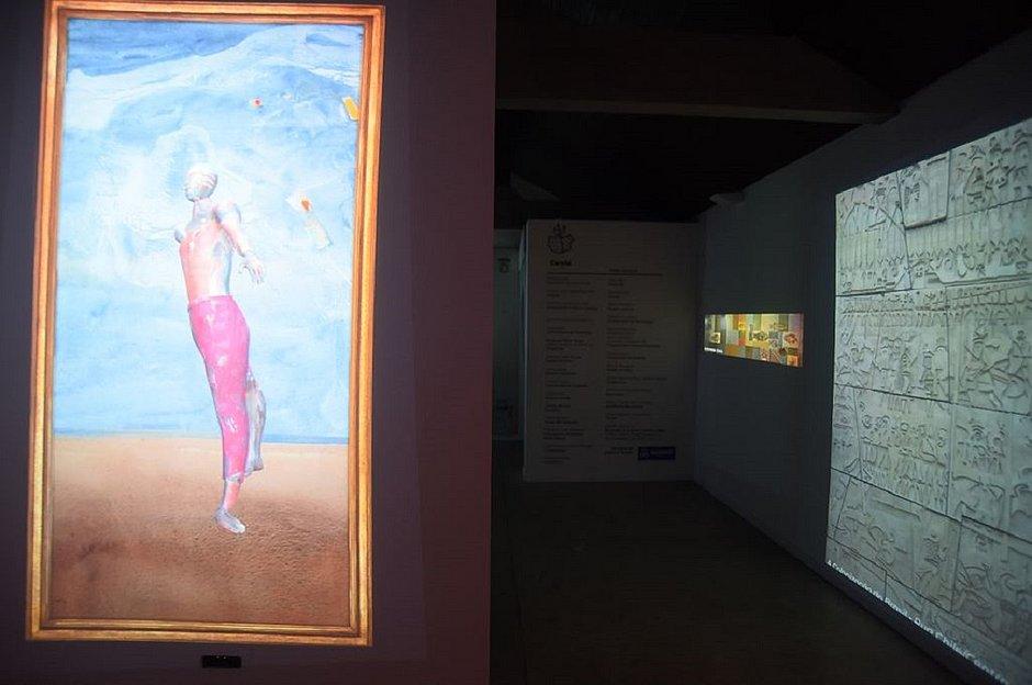Monumento e 19 obras de arte são tombadas em Salvador