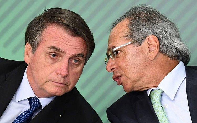Governo quer mudança para conter 'meteoro' de até R$ 90 bi em precatórios em 2022