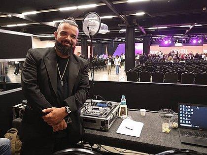 Referência de discotecagem, DJ Oliver Dom Jack morre em Salvador