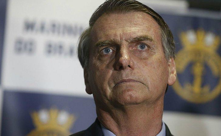 Para 75% dos brasileiros, Bolsonaro está no caminho certo, diz Ibope
