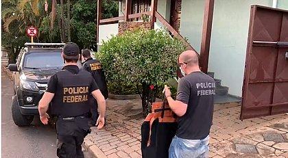 Candeias: PF apreende celulares e documentos em caso de compra de respiradores