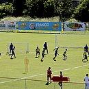 Bahia finaliza preparação para enfrentar o Santos pelo Campeonato Brasileiro