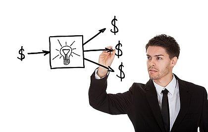 Antes de realizar a antecipação de recebíveis, vale a pena analisar se os juros da operação valem à pena