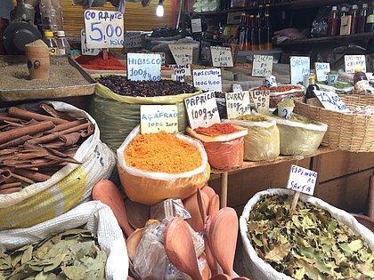 Rota Valiosa: Especiarias somam US$ 26 milhões por ano às exportações baianas