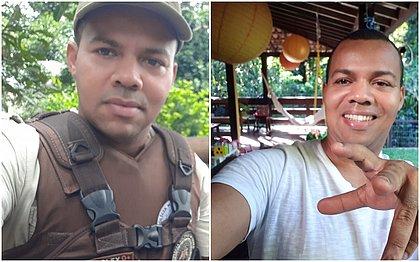 Wesley Soares sorria em fotos nas redes sociais