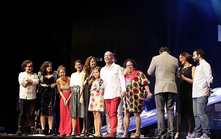 prêmio braskem de teatro
