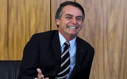 Para 38% dos entrevistados do sexo masculino, a gestão de Jair Bolsonaro está sendo ótima ou boa. O porcentual cai para 32% entre as mulheres.