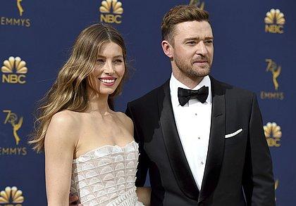 Justin Timberlake confirma o nascimento do segundo filho com Jessica Biel
