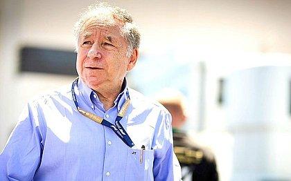 Presidente da FIA, Todt não crê em 'temporada normal' da F1