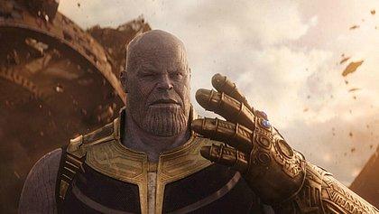Vingadores: Roteiristas explicam a diferença na motivação de Thanos dos quadrinhos
