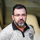 Enderson Moreira deixa o Ceará para assumir o Cruzeiro