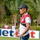 Sales deixou o Atlético de Alagoinhas no final de fevereiro e foi para o Jacobina