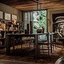 Ambiente de Rogério Menezes, arquiteto que assina o master plan do Casas Conceito
